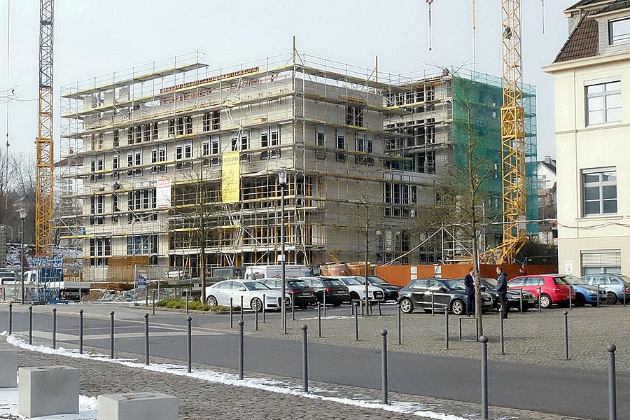 Fenster Gummersbach stadtimpuls gummersbach oben rohbau unten fenster